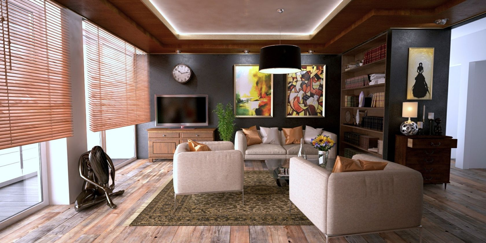 A Smart Home, Room by Room