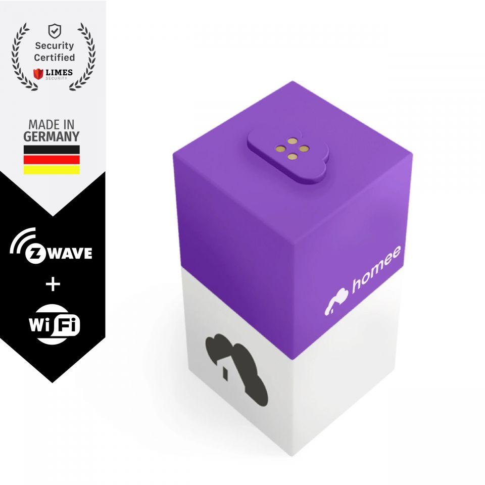 homee Z-Wave starter kit