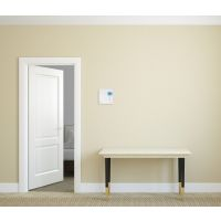Ki Z-Wave smart home thermostat for electric heating
