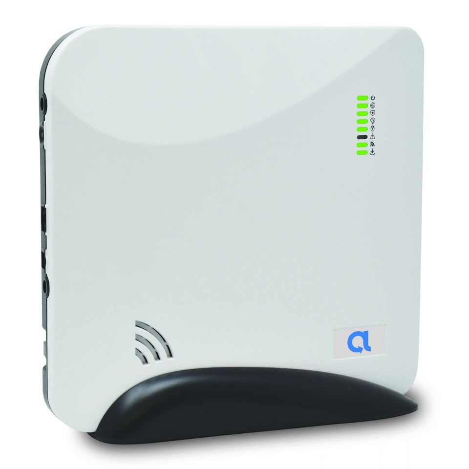 Alula Connect+ Security and Automation System RE6100P-XX-X