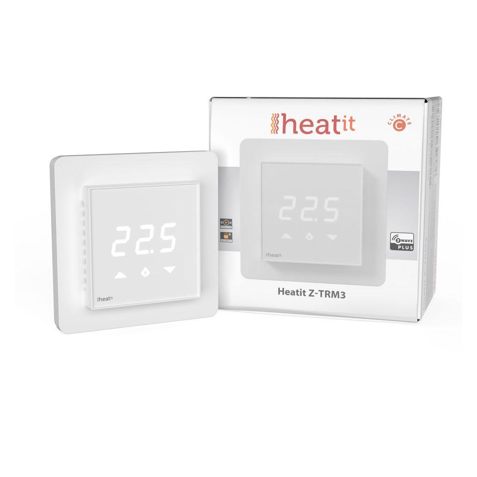 Heatit Z TRM3